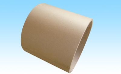 胶带纸管案例